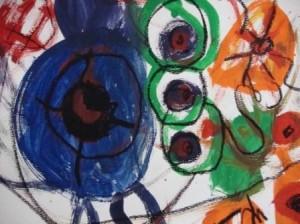 Kandinsky Creation