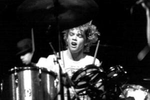 Jon the drummer