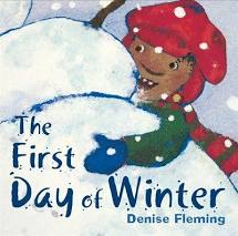 the-first-day-of-winter-by-denise-fleming